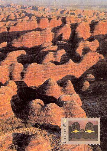 Bungle Bungles Range ~ Western Australia