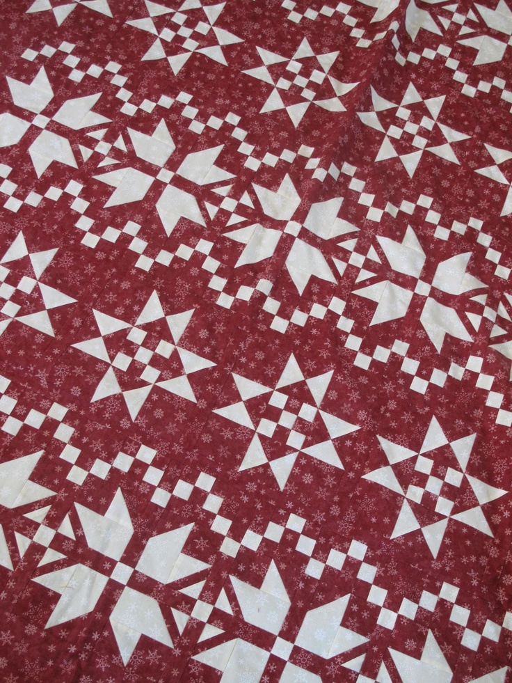 1000 Images About Red White Amp Green Quilts On Pinterest