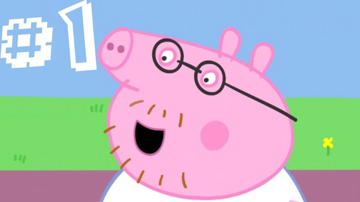 Peppa Pig Games - Peppa Pig Full Episodes in English for Kids