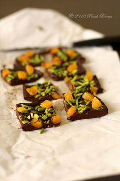Pocak Panna paleo konyhája: Paleo csokoládé kockák (paleo, vegán)