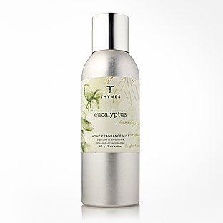 Eucalyptus Home Fragrance Mist- Best room spray ever...