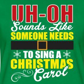 Christmas, Elf, Christmas Carol, Carol, Elf, Buddy, Vacation, Christmas Shirt…                                                                                                                                                                                 More