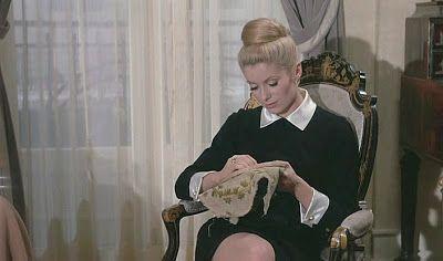 Дневная красавица / Belle de jour, 1967