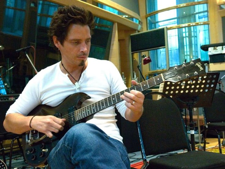 "Musician Chris Cornell was born on this day in He sadly passed away this  year. Cornell performed the title song ""You Know My Name"" for CASINO ROYALE  James ..."