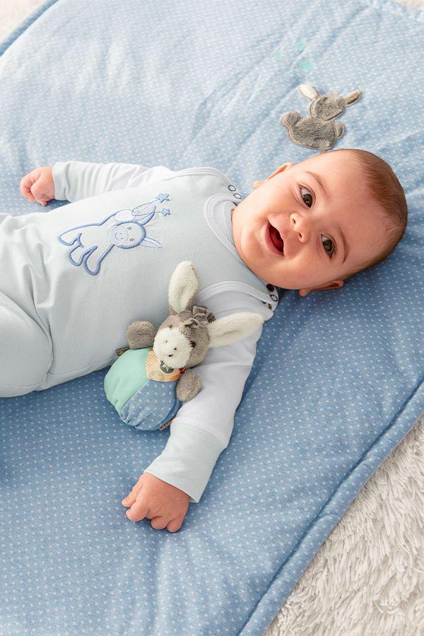 Schmusedecke Wattiert Emmi In 2020 Schmusen Baby Ausstattung Sterntaler