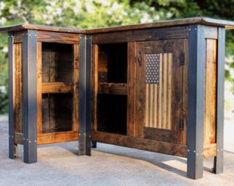17 Best Ideas About Reclaimed Wood Tv Stand On Pinterest