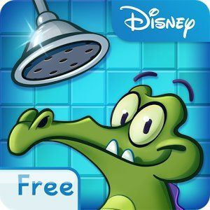Where's My Water? Free 1.9.4 APK Download Free Android APK