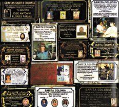 Página/12 :: soy :: Historia americana Giuseppe Campuzano es filósofo, travesti, activista y autor de uno de los libros más importantes de la historiografía, el arte y la literatura peruana de los últimos años, Museo travesti del Perú (2008). Soy conversó con él en su casa de Lima.