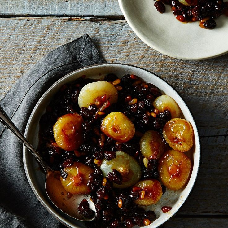 Tuscan Onion Confit recipe on Food52