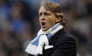Best Football Coachs: Roberto Mancini Biography