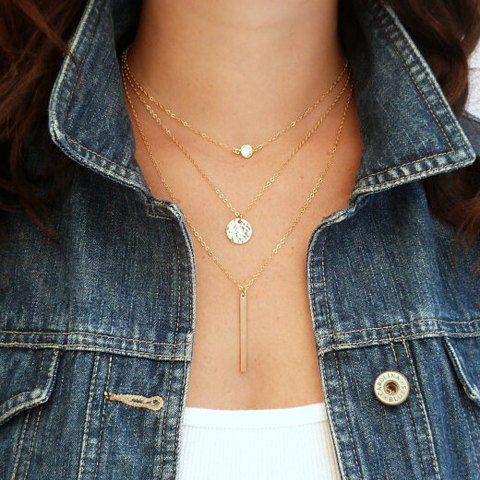 Necklace | Price: $12.99 | In Stock