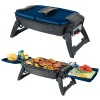 BARBECUE A GAS PORTATILE RICHIUDIBILE FARGO TWIN PACK 4,5 KW ACCENSIONE PIEZO CAMPINGAZ