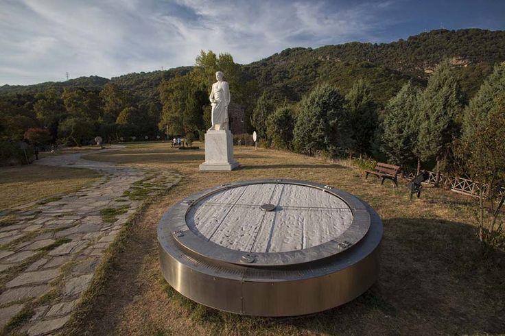Ancient Stagira / Aristotle's Park, Halkidiki Sithonia, Greece