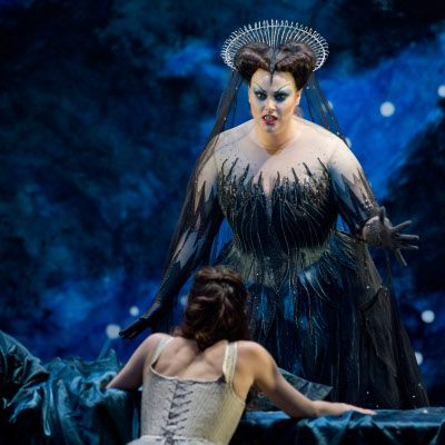 The Magic Flute- Queen of the Night