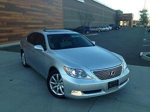 Used Lexus Ls 2009  www.ooyo.ca
