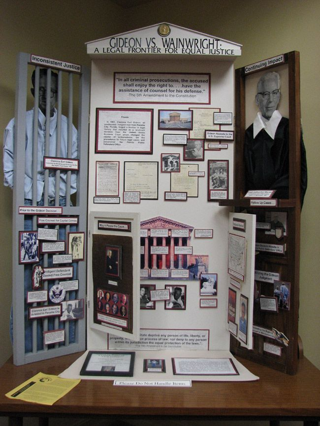 history project Whether you need american history project ideas or english project ideas, capturing oral history is a fun way for students to practice interview, writing, and presentation skills.