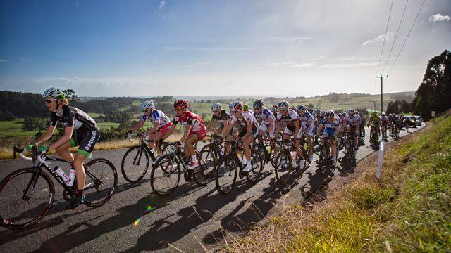 Sam miranda tour of the king valley start list: Tour Of The King Valley 2013: News