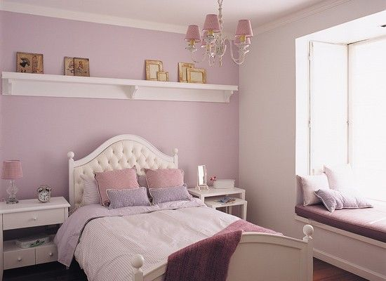 M s de 25 ideas incre bles sobre cuartos de ni as de 10 for Decoracion cuarto para nina 8 anos