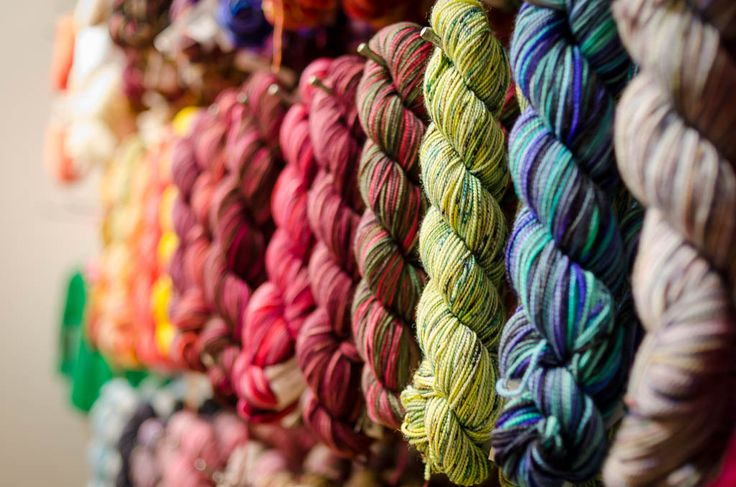 A place for people who love to knit. We offer beautiful yarn, fun projects and patterns, needles and other knitting accessories.