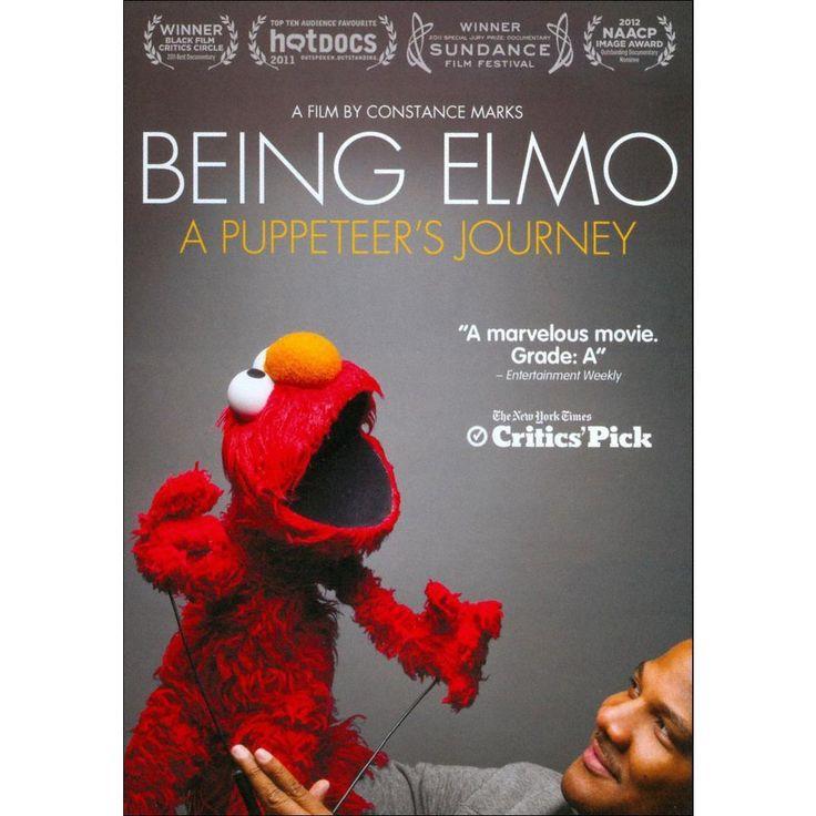 Being Elmo (dvd_video), Movies