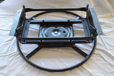 Replacement Swivel Glider Ring Base On 22 24 25 5 Inch