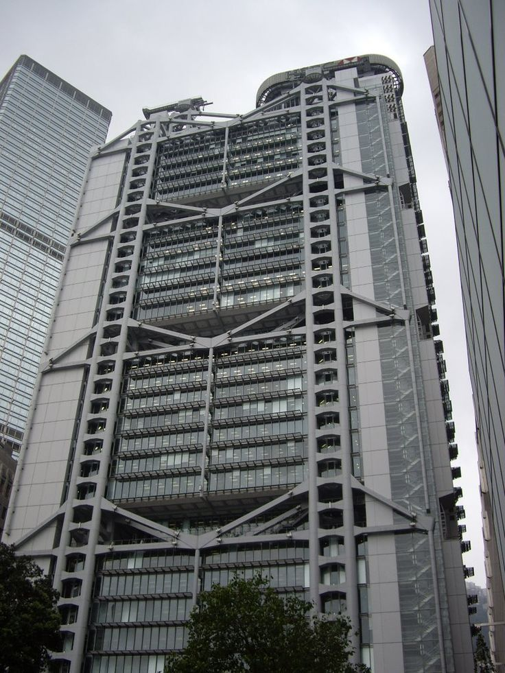 high tech modern architecture buildings. panoramio photo of hsbc tower by sir norman foster pinned british architecturemodern architecturenorman fosterrem high tech modern architecture buildings