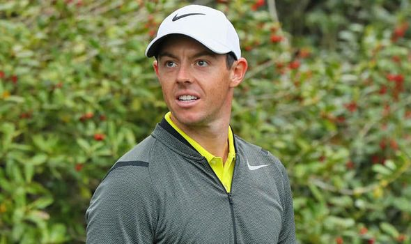The Masters 2017: Rory McIlroy is the only one who can compete with Dustin Johnson - Bjorn - https://newsexplored.co.uk/the-masters-2017-rory-mcilroy-is-the-only-one-who-can-compete-with-dustin-johnson-bjorn/