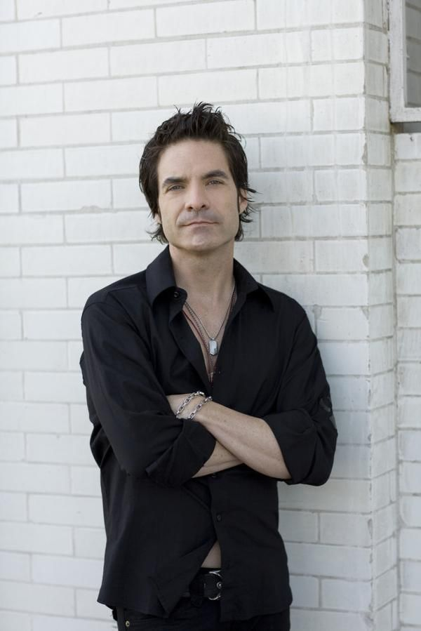 The very talented and VERY sexy Pat Monahan from Train!