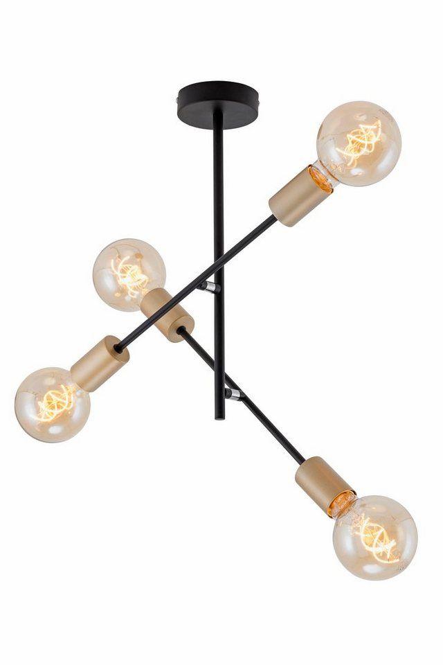 Briloner Leuchten Deckenleuchte Soraya Deckenlampe Schwenkbar Ohne Leuchtmittel E27 Online Kaufen Otto Briloner Leuchten Deckenlampe Led Deckenleuchte