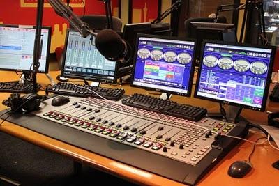 Radio Station, 94.7 Highveld Stereo