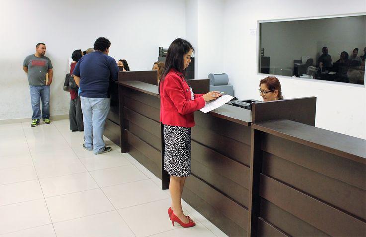 Oficialía 05 del Registro Civil incrementa 100% la atención al público