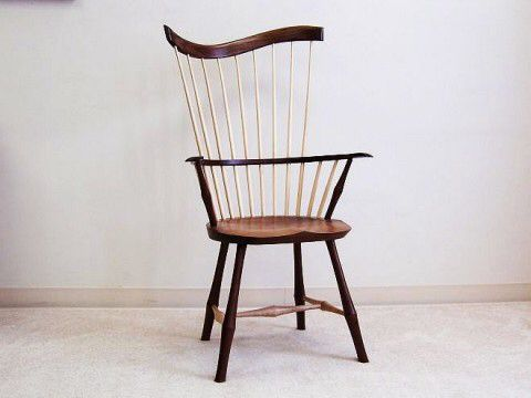 38 best Windsors Stick chairs images on Pinterest 18th century