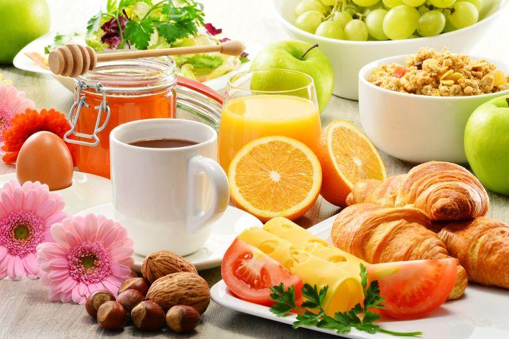 Dieta: va migliorata un po' quella degli studenti!