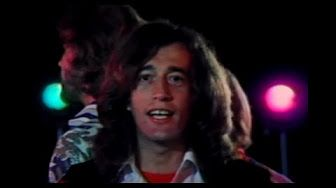 The Bee Gees- 'I Started a Joke' - YouTube