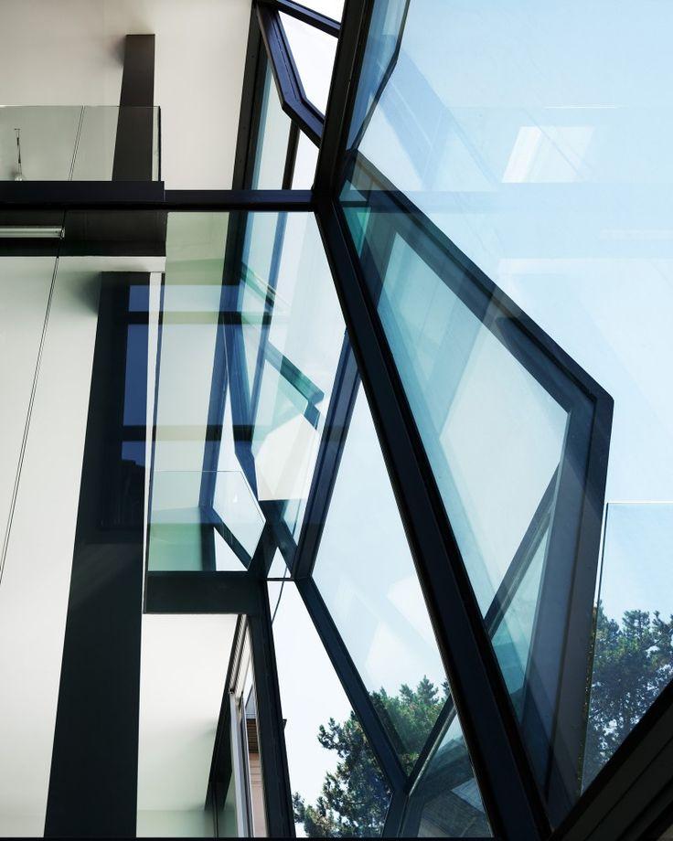 Flip House / Fougeron Architecture