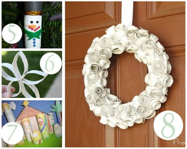 Christmast Craft Ideas