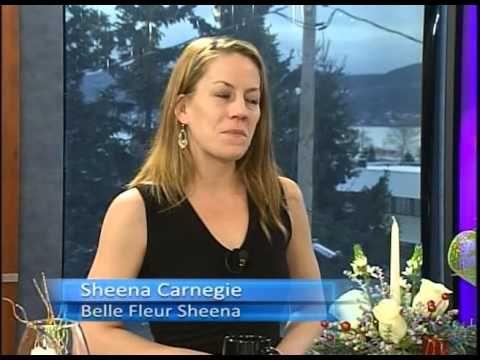 Les trouvailles de Bill - Belle Fleur Sheena - Sheena Carnegie