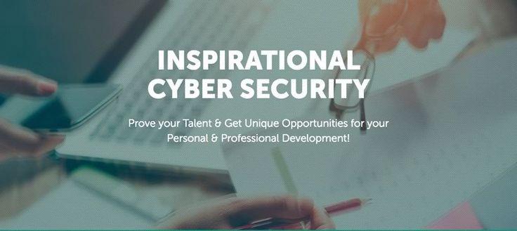Talent Lab en busca a los futuros profesionales de la seguridad cibernética - https://webadictos.com/2016/09/16/talent-lab-busca-futuros-profesionales-seguridad-cibernetica/?utm_source=PN&utm_medium=Pinterest&utm_campaign=PN%2Bposts