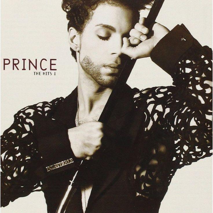 Prince - Greatest hits vol 01 (CD)