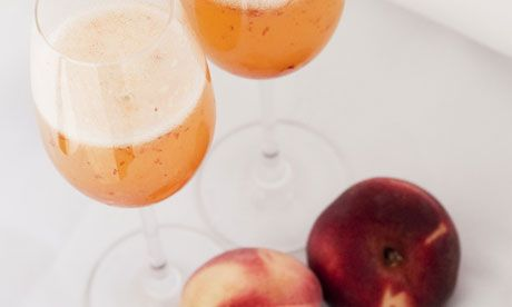 The Bellini by Nigel Slater