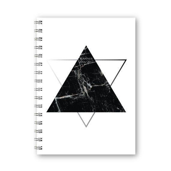 Planner 2017 wekelijkse Planner aangepaste door SimplyNotebooks