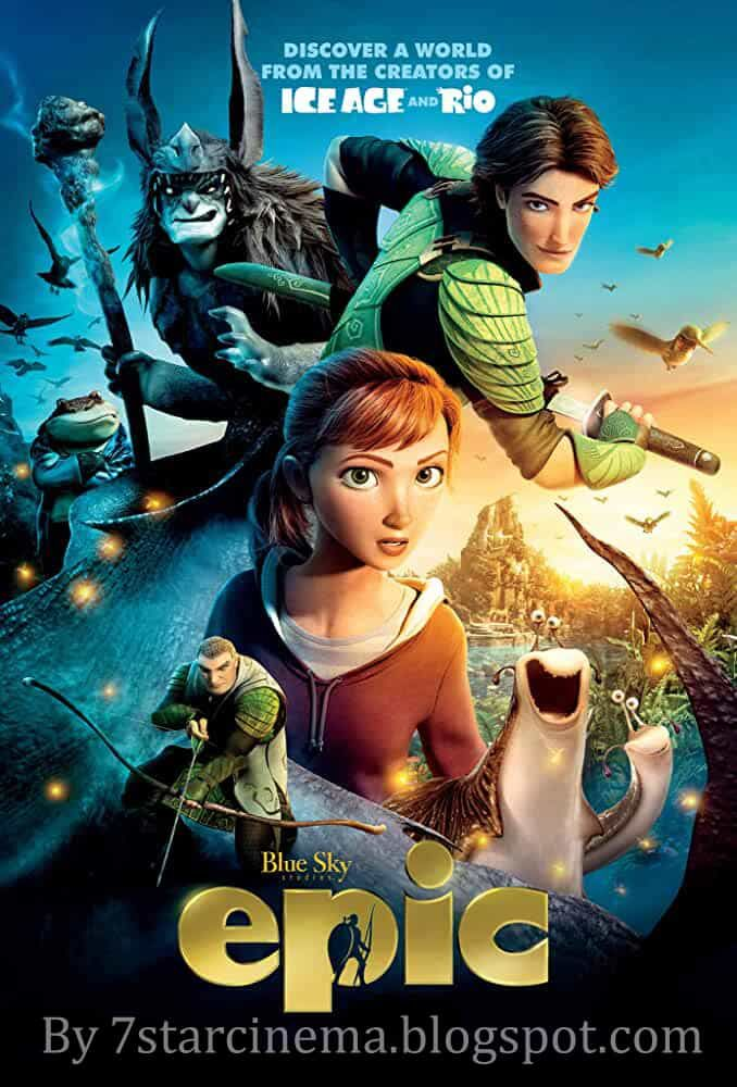 Animation Movies 2017 Free Download