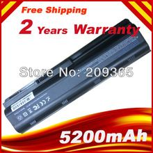 the best Notebook battery for HP Pavilion dm4 dm4t dv3 dv4 dv4t dv5 dv5t dv6 dv6t dv7 dv7t g4 g4t g6 g6s g6t g7