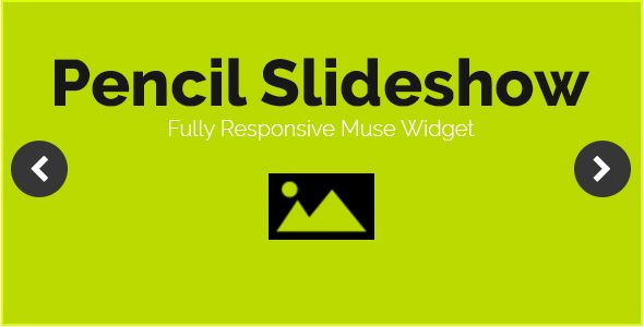 awesome Luxor Slideshow - Totally Responsive Slideshow (Muse Widgets)