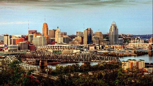 Bucket list: 50 must-do things in Cincinnati