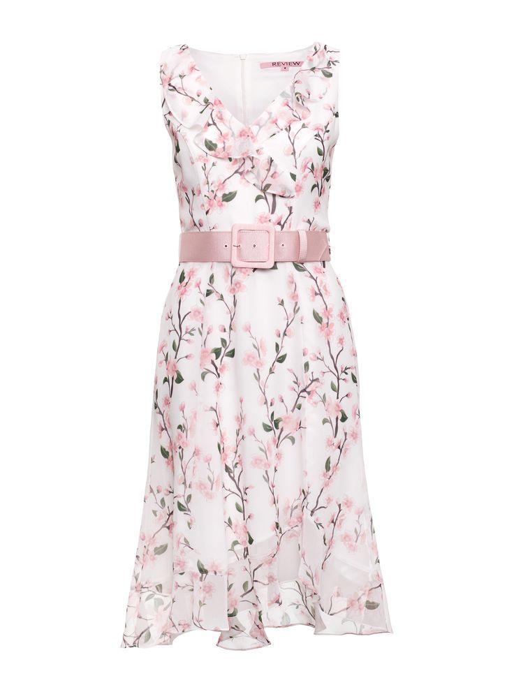 Cherry Blossom Dress | Floral Dresses | Review Australia