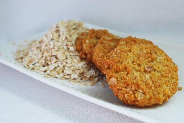 Anzac koekje