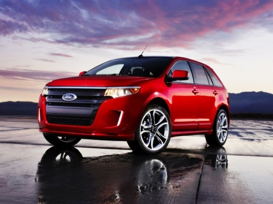 56 best Ford Edge images on Pinterest | Cars, Ford edge and Dream cars