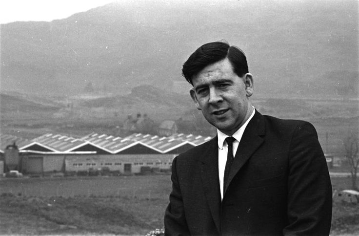 Dafydd Wigley (born 1 April 1943), politician and patriot, who led Plaid Cymru into the first National Assembly for Wales elections in 1999, securing a 28.4% share of the popular vote and 17 AMs