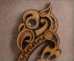traditional maori artworks - Google Search